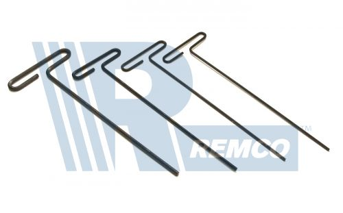 "Long Reach Allen Key (5/32"")"